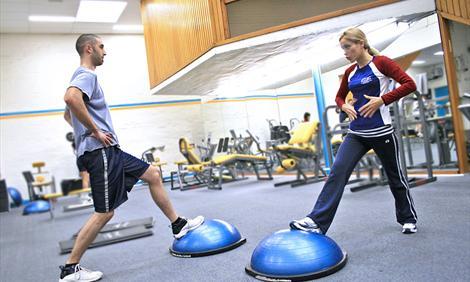 Jak znależć dobrego trenera fitness?