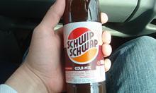 Jak przyrządzić napój typu cola-mix lub spezi?