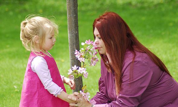 Jak zorganizować Dzień Matki?
