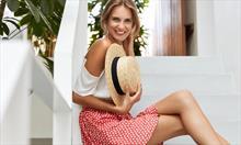 Modne spódnice mogą być ekologiczne - sprawdź modele z wiskozy