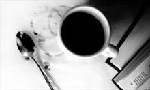 Plamy z kawy