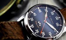 Zegarki Gerlach dla miłośników historii