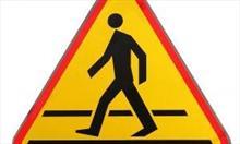 Pasy dla pieszych są niebezpieczne