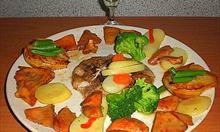 Jak przygotować talerz aromatycznych grzybowych rarytasów?