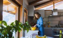 Jak pozbyć się owadów z kuchni ?