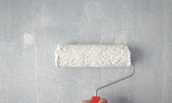 Masz dość płytek? Pomaluj łazienkę