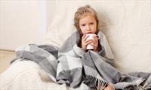 Infekcja bakteryjna u dziecka - przyczyny, objawy, leczenie