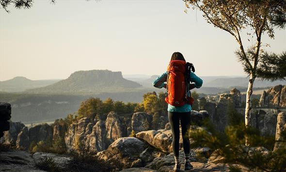 Jaki rozmiar plecaka damskiego będzie dla Ciebie odpowiedni?