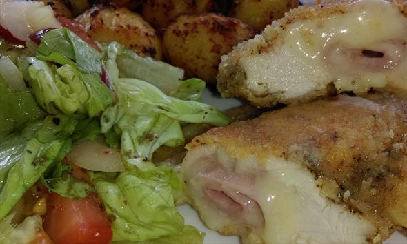 Jak zrobić filet z piersi kurczaka inaczej niż zwykle?
