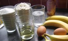 Przygotuj banany