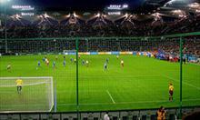 Jak przewidzieć wynik meczu? Źródło flickr.com, autor: Jarosław Pocztarski