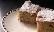 Ciasto dodające energii, czyli jak szybko zrobić ciasto bananowe