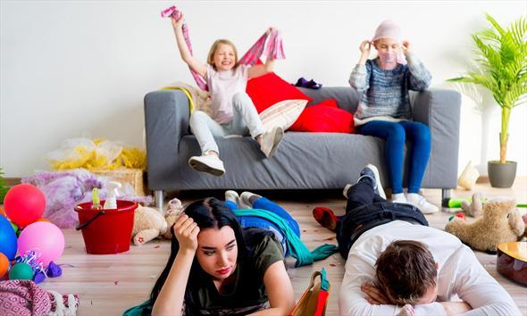 3 powody, dla których warto zdecydować się na pomoc domową