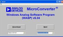 Jak zaprogramować mikrokontroler ADUC814?