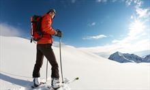 Spodnie trekkingowe męskie podstawą zimowego wypadu