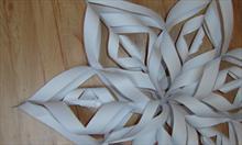Jak wykonać fantazyjną gwiazdę z papieru?
