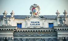 Źródło zdjęcia: http://pl.wikipedia.org/wiki/Plik:Wrocław,_Teatr_Lalek_(szczyt).jpg