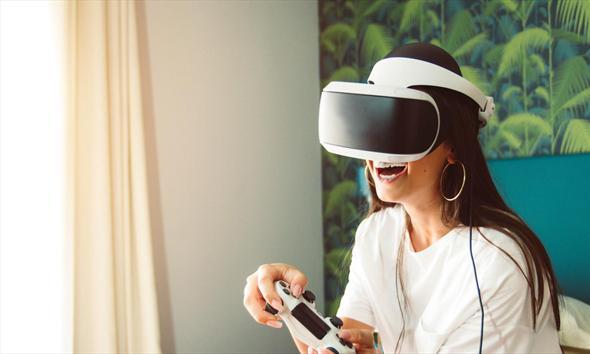 VR – wszystko, co musisz wiedzieć o virtual reality